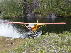 Alaska Seaplane Tours