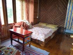 Melody Village Hut