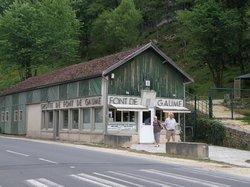 Grotte de Font-de-Gaume