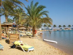 Egypt Excursions Online - Makadi Bay