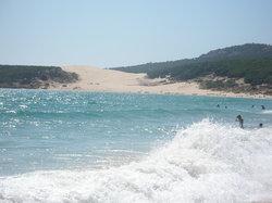 博洛尼亚海滩
