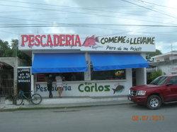 Pescaderia San Carlos