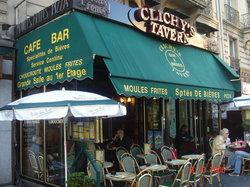 Clichy's Tavern