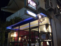 Kue Bakery and Cafe