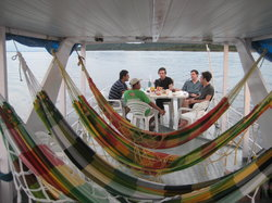 Oropendola Tours - Day Tours