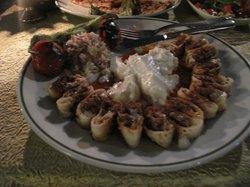 Restaurant Kunefe Cinar