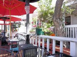La Playa Azul Cafe