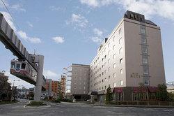 JR-East Hotel Mets Kamakura Ofuna