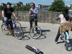 Cardiff Cycle Tours