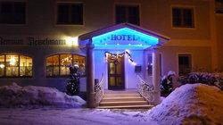 Hotel Fleischmann