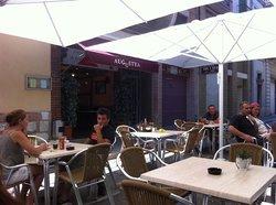 Pizzeria Augustea