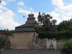 Monastery Karthaus