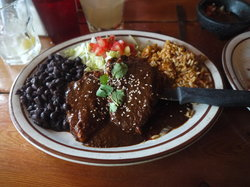Serrano's Mexican Restaurant