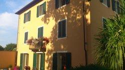 Casa San Rocco