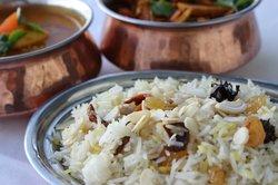 Nepalese Kitchen