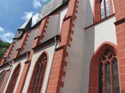Kath. Kirche St. Goar
