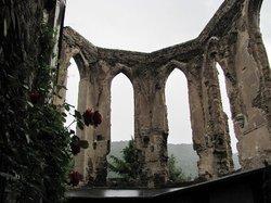 Sakristei der Minoritenkirche