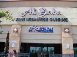 Ali Baba Cuisine