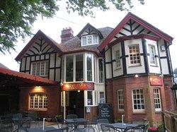 The Burley Inn Hotel