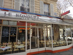 Le Rouquet