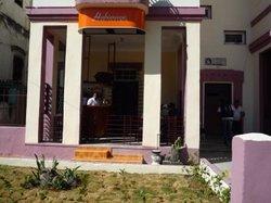 Restaurante Habaname