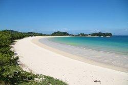 Tsutsukihama Beach