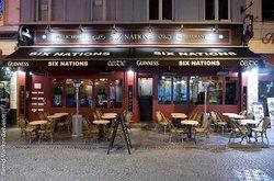SIX NATIONS Pub & Restaurant