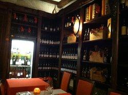 Restaurant Il Vineto