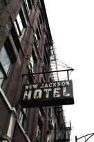 新傑克遜酒店