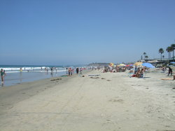 Del Mar City Beach