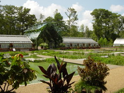 Shangri La Botanical Gardens and Nature Center