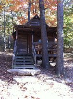 Whippoorwill Lake Family Camping