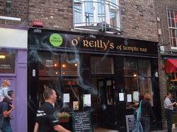 O'Reillys of Templebar