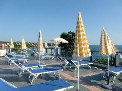 Hotel Villa Letizia