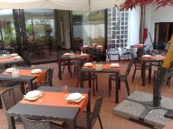 Barbabuc Hotel