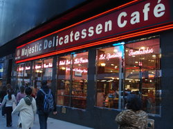 Majestic Delicatessen