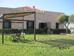 Villa Bruno di Belmonte