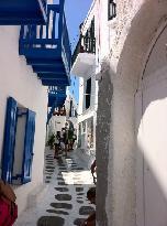 le vie di Mykonos (32414682)