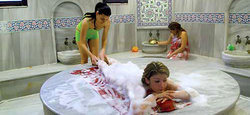 Sultan Hamam Turkish Bath