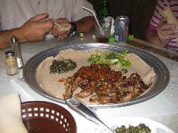 Tana Ethiopian Restaurant