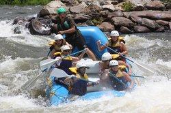 Wildwater Rafting - Ocoee