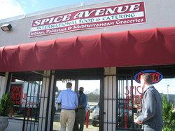 Spice Avenue