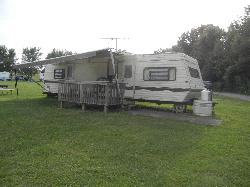 Hejamada Campground & Rv Park