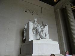Abraham Lincoln Memorial amazing