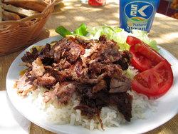 Ayasofya Kebab Restaurant & Cafe