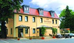 "Hotel ""Stadt Radebeul"""