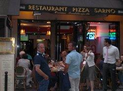 Pizza Sarno