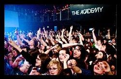 The Academy Dublin