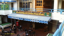 Shenanigans Irish Entertainment Bar Playa del Ingles