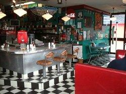Bobby Sox 50's Diner
